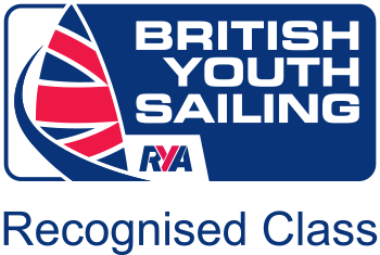British Youth Sailing logo